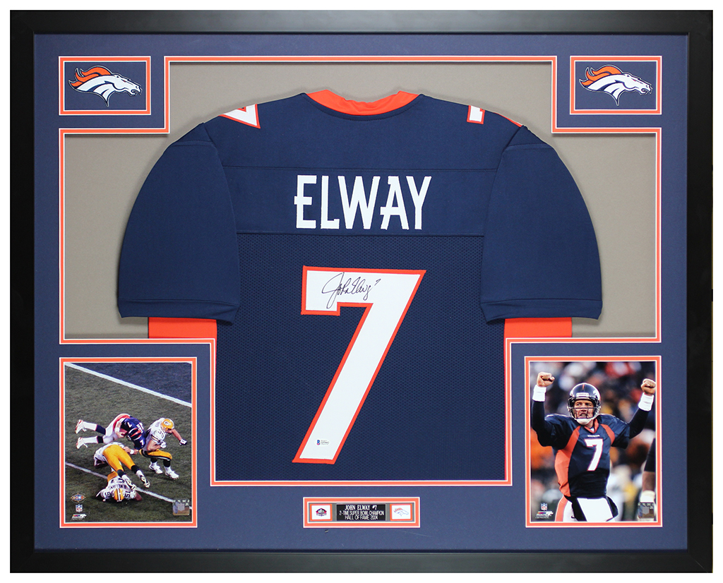 cheap john elway jersey